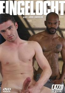 Eingelocht DVD - Front