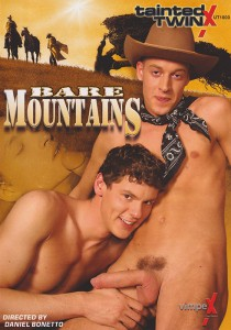 Bare Mountains DOWNLOAD - Front