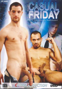 Casual Friday DOWNLOAD - Front