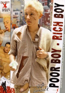 Poor Boy - Rich Boy DOWNLOAD - Front