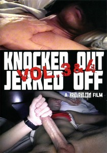 Knocked Out Jerked Off Vol. 3 & 4 DOWNLOAD