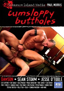 Cumsloppy Buttholes DOWNLOAD - Front