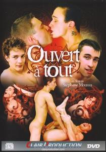 Ouvert A Tout DOWNLOAD - Front