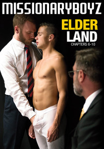 Elder Land: Chapters 6-10 DVD (S)