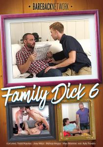 Family Dick 6 DVD (S)