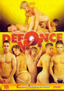Defonce Moi DOWNLOAD - Front