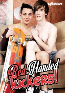Red-Handed Fuckers! DOWNLOAD