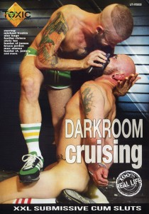 Darkroom Cruising DOWNLOAD - Front
