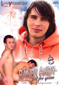 Randy Andy: Hot For Sperm DOWNLOAD