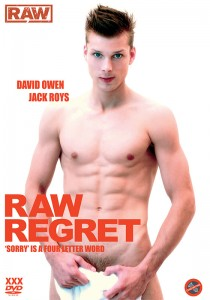 Raw Regret DVD (NC)