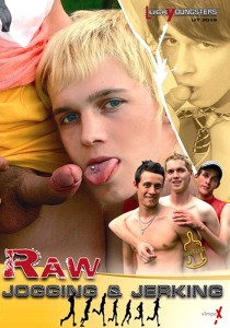 Raw Jogging And Jerking DOWNLOAD - Front