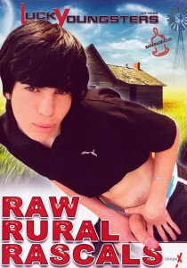 Raw Rural Rascals DOWNLOAD - Front