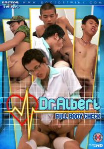 Dr. Albert Full Body Check DOWNLOAD