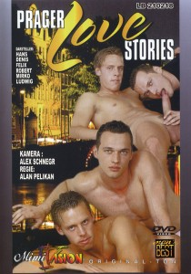 Prager Love Stories DOWNLOAD