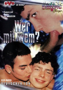 Wer Mit Wem? DOWNLOAD - Front