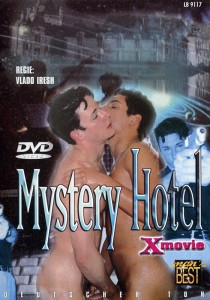 Mystery Hotel DOWNLOAD - Front