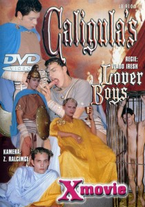 Caligula's Loverboys DOWNLOAD - Front
