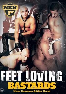 Feet Loving Bastards DOWNLOAD - Front