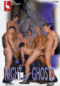 Night Of Ghosts DOWNLOAD - Front