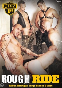 Rough Ride DOWNLOAD - Front