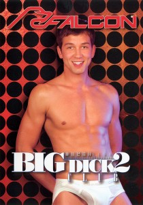 Big Dick Club 2 DVD - Front