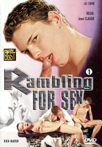 Rambling For Sex 1 DOWNLOAD - Front