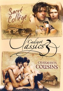 Cadinot Classics 3 DVD (S)