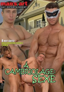 A Cambriolage: Sexe DOWNLOAD - Front