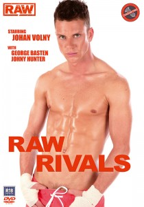 Raw Rivals DVD (NC)
