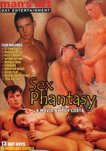 Sex Phantasy DOWNLOAD - Front