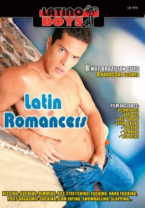 Latin Romancers DOWNLOAD
