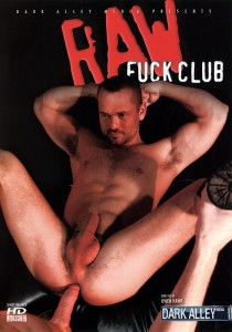 Raw Fuck Club DVD (NC)