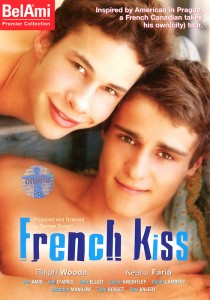 French Kiss DVD (S)