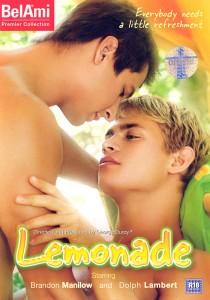 Lemonade DVD - Front