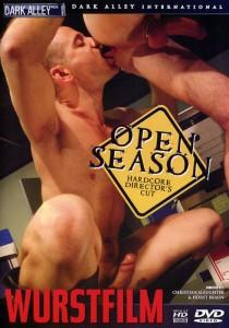 Open Season DVD