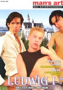 Ludwig I DVD (S)