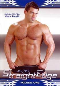 Straight Edge DVD - Front