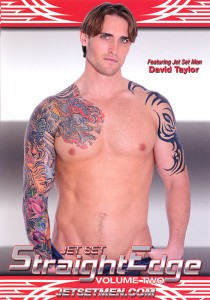 Straight Edge volume 2 DVD - Front