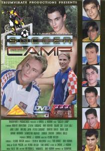 Soccer Camp DVDR