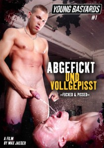 Fucked & Pissed DVD