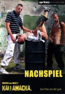 Nachspiel DVD