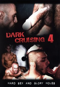 Dark Cruising 4 DVD
