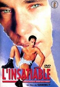 L'Insatiable DVD (S)