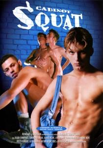 Squat DVD (S)