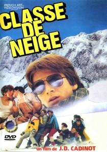 Classe De Neige DVD (S)