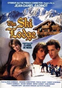 The Ski Lodge DVD