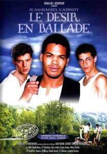 Le Desire En Ballade DVD (S)