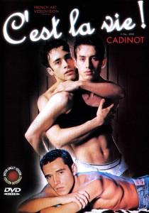 C'est La Vie DVD (S)
