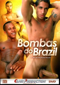 Bombas Do Brazil DVD (S)