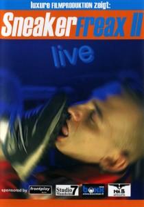 Sneaker Freax II DVD